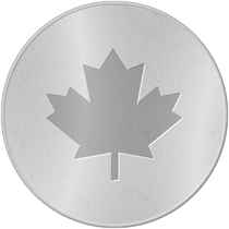 Canada 1978 1 Cent – Elizabeth II Coin  (Small)