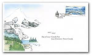 jasper first day cover