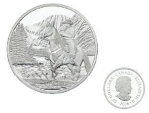 jasper park coin