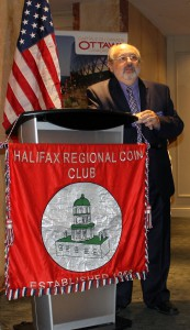 Nienhuis welcomed about 50 attendees at the opening ceremony of the 62nd annual RCNA Convention.