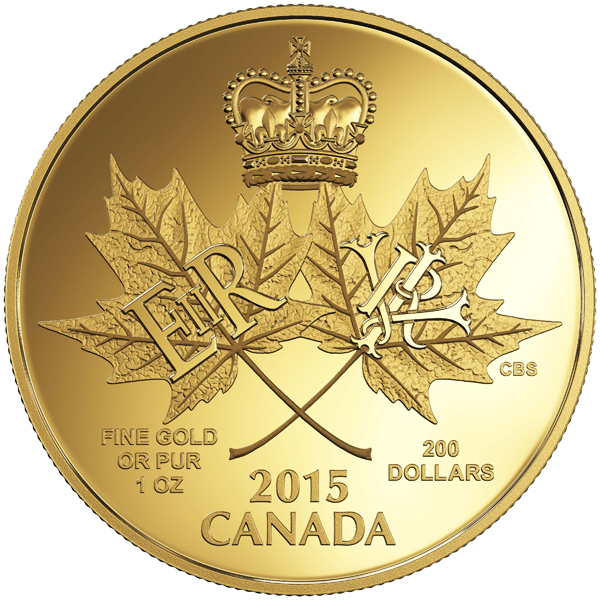 New Coins Mark Queen S Historic Reign Canadian Coin News