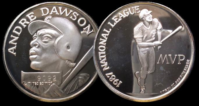 bj dawson coins